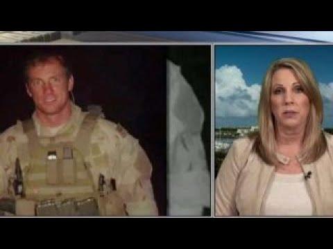 Gold Star mom reacts to John Kelly's emotional speech