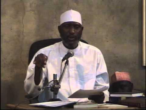 Sheikh Awwal Albany Zaria (Habaa Shehi....)