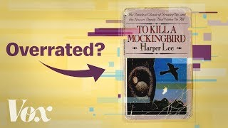 The real reason To Kill A Mockingbird became so famous