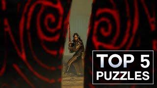 Skyrim - Top 5 Puzzles
