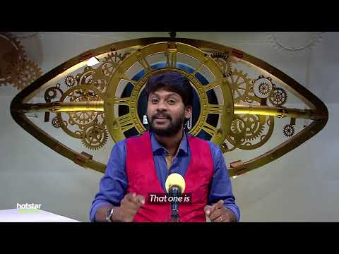 Download Bigg Boss Tamil Fu With Rio Raj And Andrews Hotstar Exclus