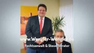 preview picture of video 'Rechtsanwalt Hildesheim Anwalt Hildesheim Steuerberater Hildesheim Wengler & Wengler'