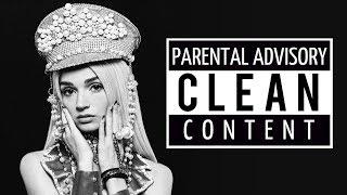 Chic Chick (Clean Version)   Poppy [CC   Lyrics]