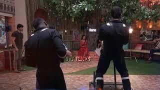 Big Boss Baba master comedy Video