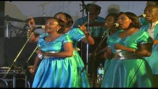 Hakuna Mungu Kama Wewe