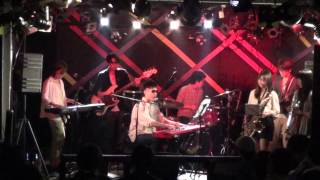 Our Generation / Hard Times (John Legend & The Roots) を演奏してみました