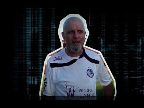 Gustavo Cordera video Héroes del Rock - CMTV 2011