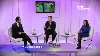 México Social - Diabetes