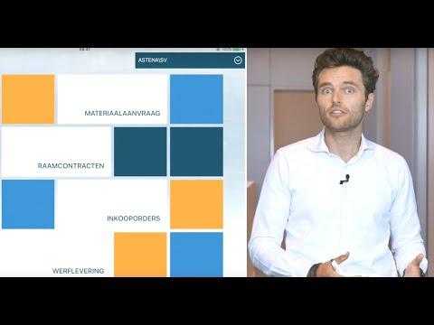 Video: Bouw-apps voor nog meer efficiëntie op de werf!