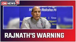 Rajnath Singh's PoK Warning Rattles Imran Khan