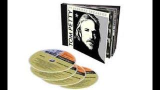 Gambar cover Tom Petty - An American Treasure (4 CD Set)