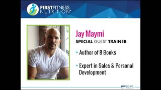 How to Identify Like-Minded Prospects with Jay Maymi