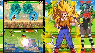 ᐈ Dragon Ball Advance Adventure 5 Salvando A Bulma