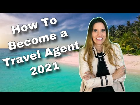 , title : 'How to Become a Travel Agent working from home.