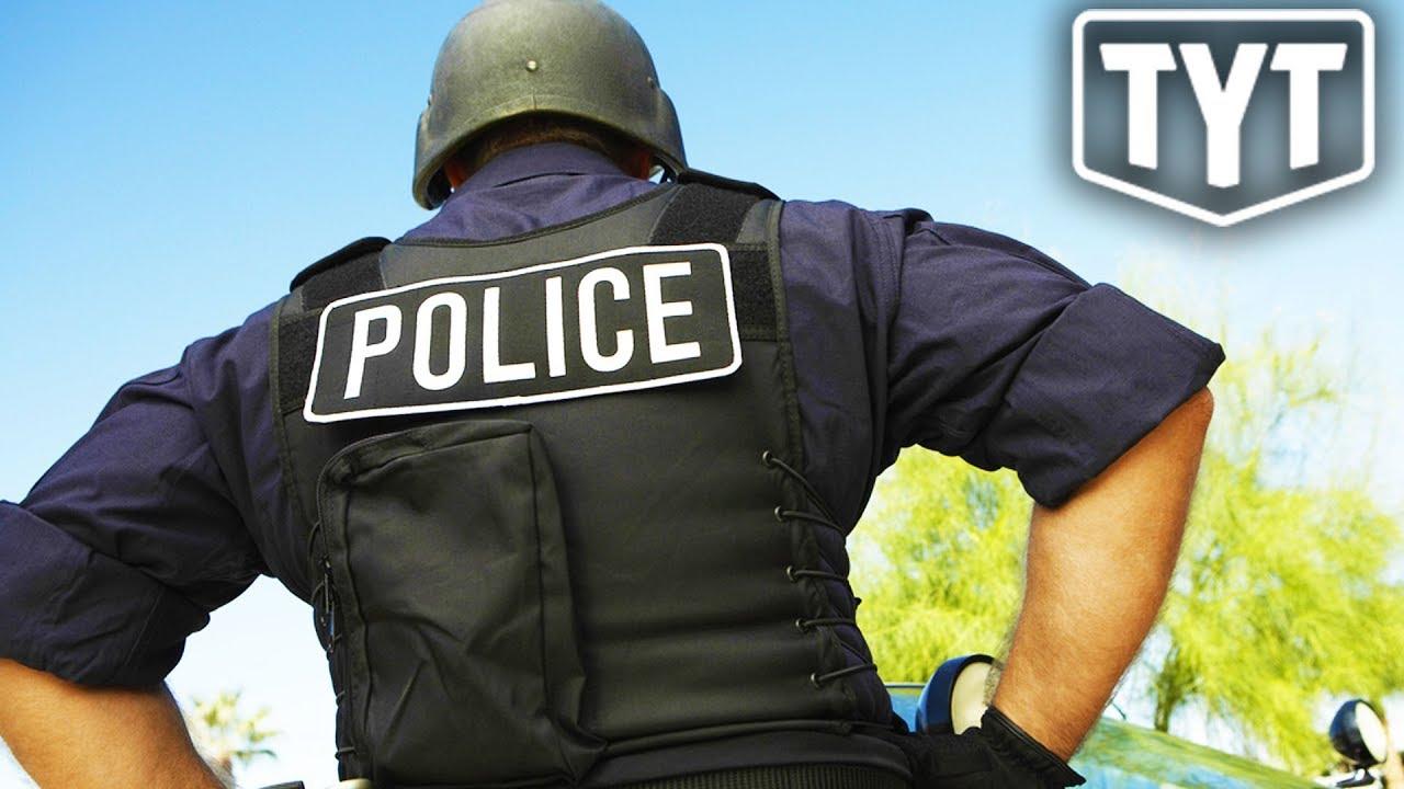 KKK Cop Exposed thumbnail