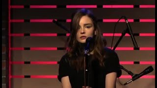 CHVRCHES   Private Performance   Acoustic Session   Full Set