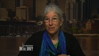 """""""How Immigration Became Illegal"""": Aviva Chomsky on U.S. Exploitation of Migrant Workers"""