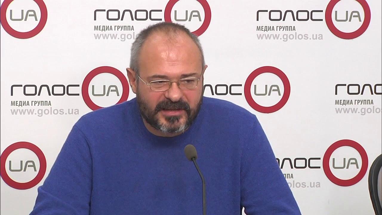 Игра «Слуги народа» в альтернативу Кличко в Киеве не прошла. Сергей Белашко