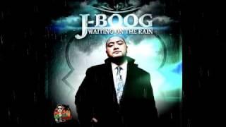 J Boog - Waiting on the Rain (Full Song) ~~~ISLAND VIBE~~~