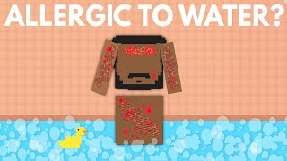What Would Happen If You Were Allergic To Water? - Video Youtube