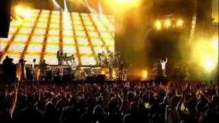 Gambar cover Linkin Park-Feat Jay Z-Road To Revolution-Numb/Encore and Jigga What/Faint!