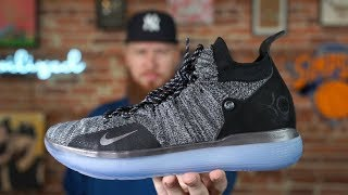 NIKE KD 11 PERFORMANCE OVERVIEW! MY INITIAL THOUGHTS!