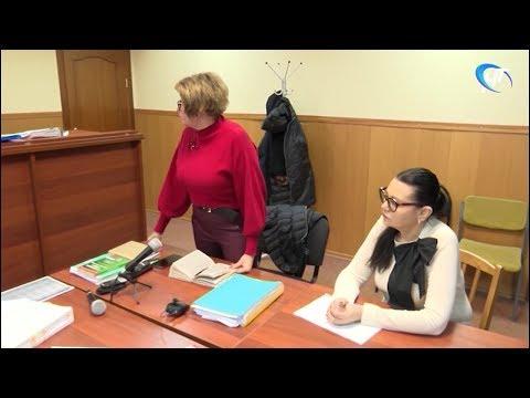 В суде начинается новое судебное разбирательство по делу бывшей сотрудницы Роспотребнадзора