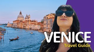 🇮🇹 Venice Travel Guide 🇮🇹  | EVERYTHING You Need To Know Before You Go!
