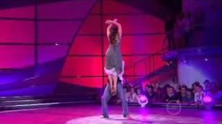 aus dance s01 e16 vanessa jack clip