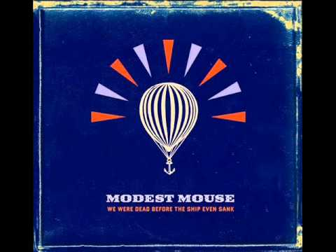 Missed the Boat (Song) by Modest Mouse