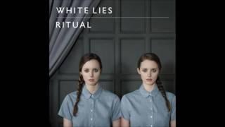 White Lies Strangers