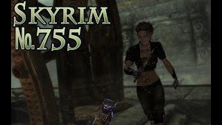 Skyrim s 755 Clockwork Часовой механизм (финал)