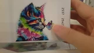 Ebay Haul, Diamond Painting Unboxing