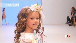 NS NEW STYLE Belarus Fashion Week Fall Winter 2017 2018 - Fashion Channel