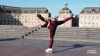Tout sur l'inline artistique / All about inline roller skating