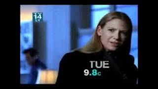 """Fringe - """"Passe-muraille"""" (1x10) promo 2"""