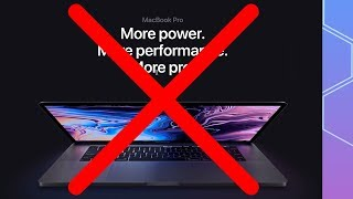 DO NOT Buy The 2019 MacBook Pro