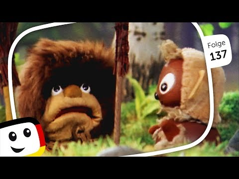 """Sandmännchen: """"Pitti und Afrika im Garten"""" ⭐ Folge 137 ⭐ Sandmann (rbb media) 2019"""