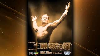 """WWE: No Way Out 2006 Official Theme Song """"Deadly Game by Theory of a Deadman"""""""