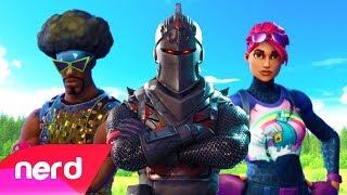Fortnite Song | Dancing On Your Body | (Battle Royale) #NerdOut! [Prod by Boston]