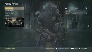 MultiCOD Clasico #341 Call of Duty Advanced Warfare Riot - Iniciativa Multiplayer Gameplay