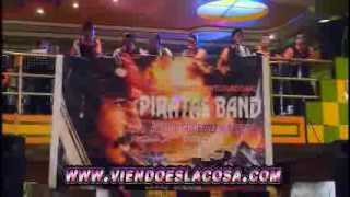 VIDEO: PIRATAS MIX