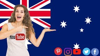 10 Importance of Australian National Flag, Meaning of Flag of Australia and Australian Coat of Arms