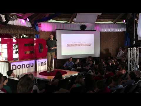 How to Become a Sex God   Gregor Schmidinger   TEDxDonauinsel