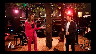 Tino Martin & Glennis Grace – Zonder Jou (Acoustic Casino Sessions)