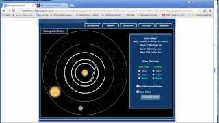 Visualizing Retrograde Motion of Planets