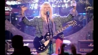 Spinal Tap - Stinkin' up the Great Outdoors (live Royal Albert Hall 1992) HD