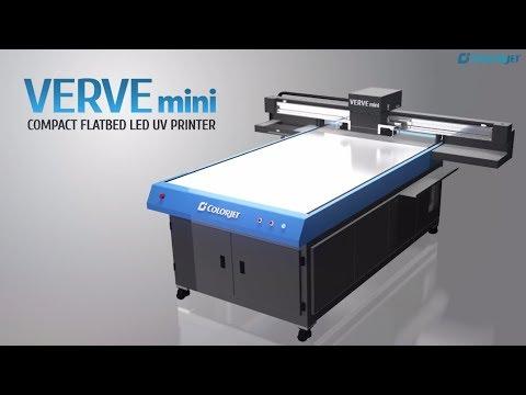 Verve Mini Uv Printer