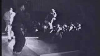 """3rd Bass """"Gas Face"""" - Live Edit"""