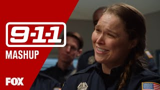 The Women Of 9-1-1 | Season 3